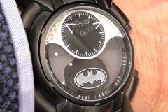 GaGà Milano Batman