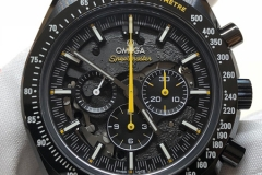 Omega Speedmaster The Grey Side of the Moon