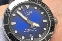 Tissot Seastar 300