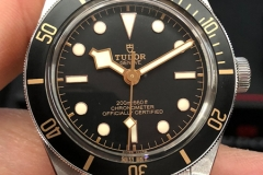 Tudor BlackBay Fifty Eight