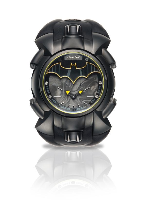 Batman 8000 Limited Edition