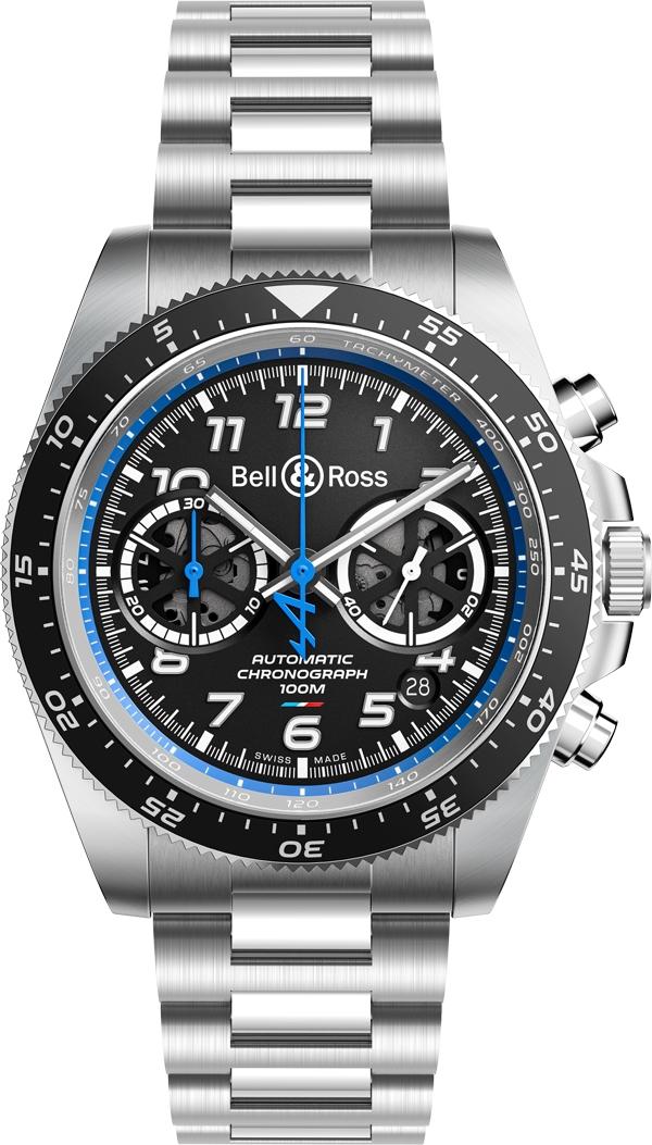 Bell & Ross Alpine Collezione F1 Team