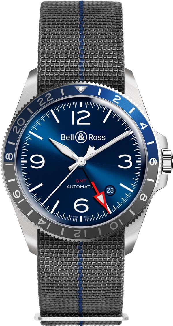 BRV2-93-GMT Blue