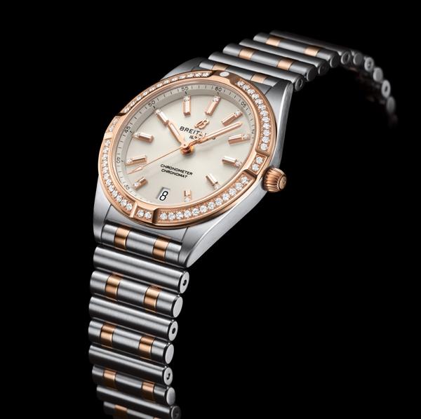 Breitling Chronomat 36