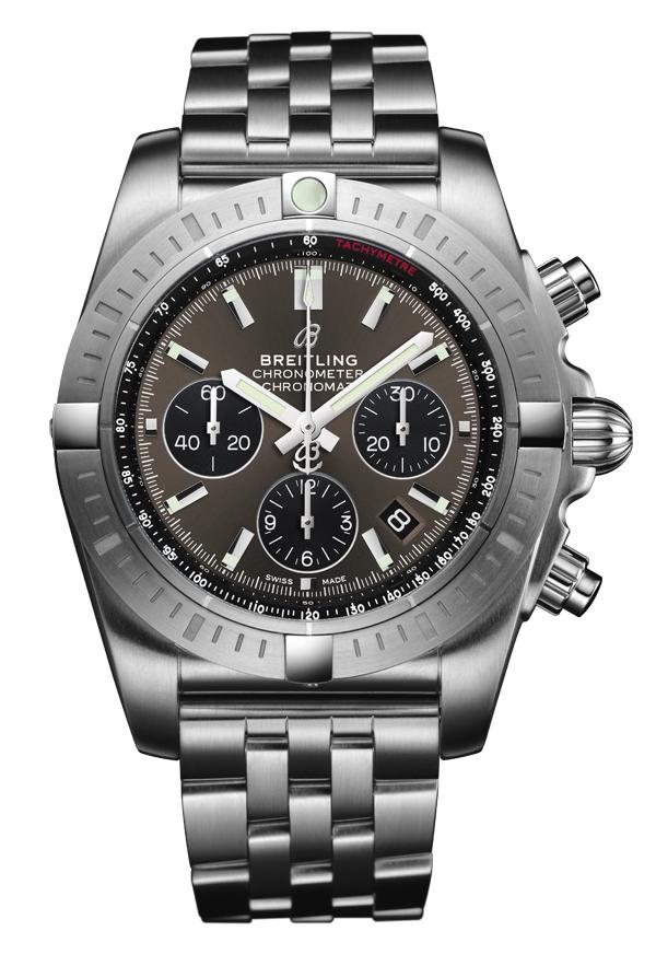 Breitling Chronomat B01 Chronograph