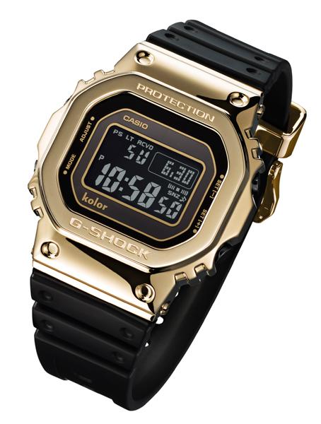 Casio G-Shock GMW-B5000KL