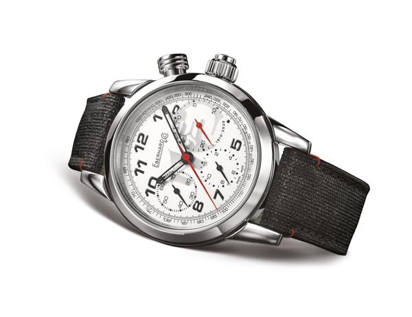 Cronografo Eberhard & Co. Alfa Romeo 110° Anniversario