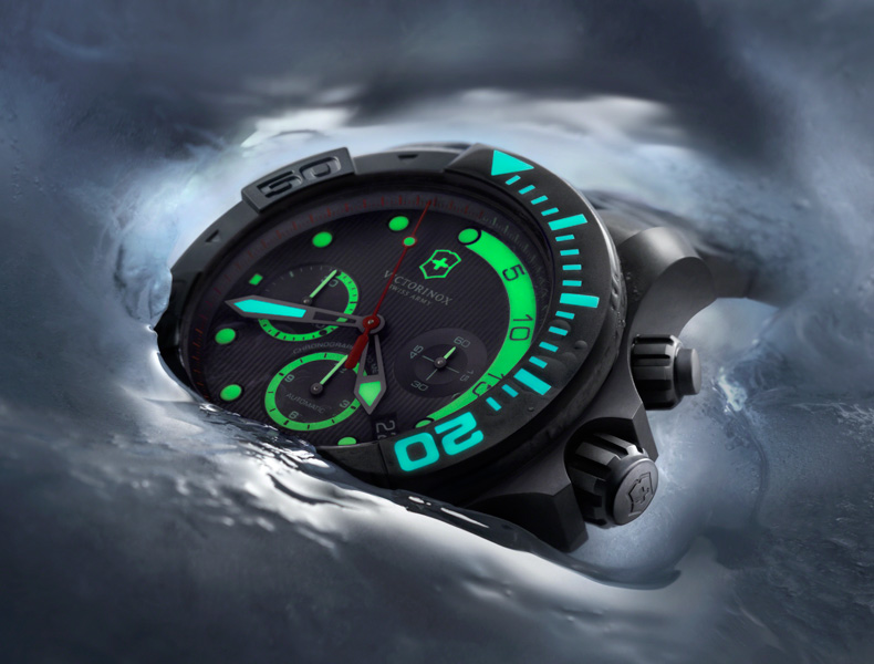 Victorinox Master Diver