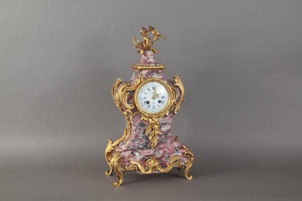 Orologio da tavolo «La Prémonition des tiroirs», Salvador Dalí, Omega
