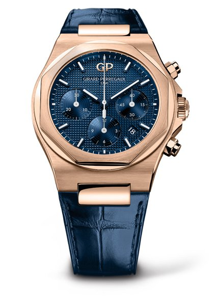 Girard-Perregaux Laureato Cronografo