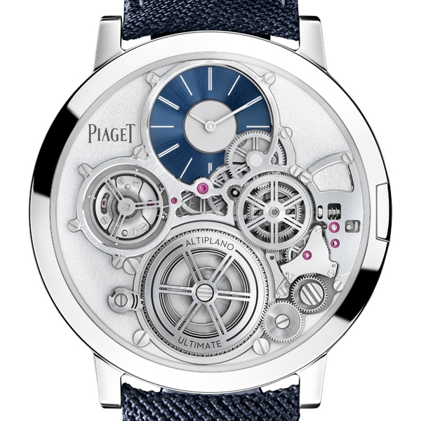 Piaget Altipiano Ultimate Concept
