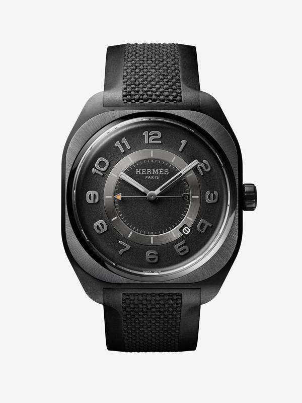Hermès H08 graphene