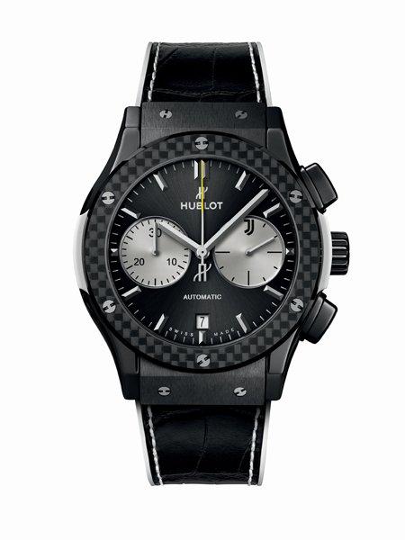 Nuovo Classic Fusion Chronograph Juventus