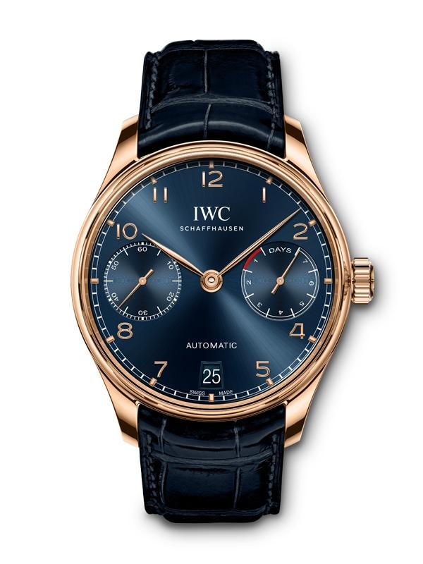 IWC Schaffhausen Portugieser Automatic 42 Boutique Edition
