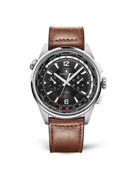 Jaeger-LeCoultre Polaris Chronograph WT