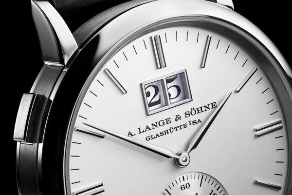 A. Lange & Söhne SAXONIA GRANDE DATA
