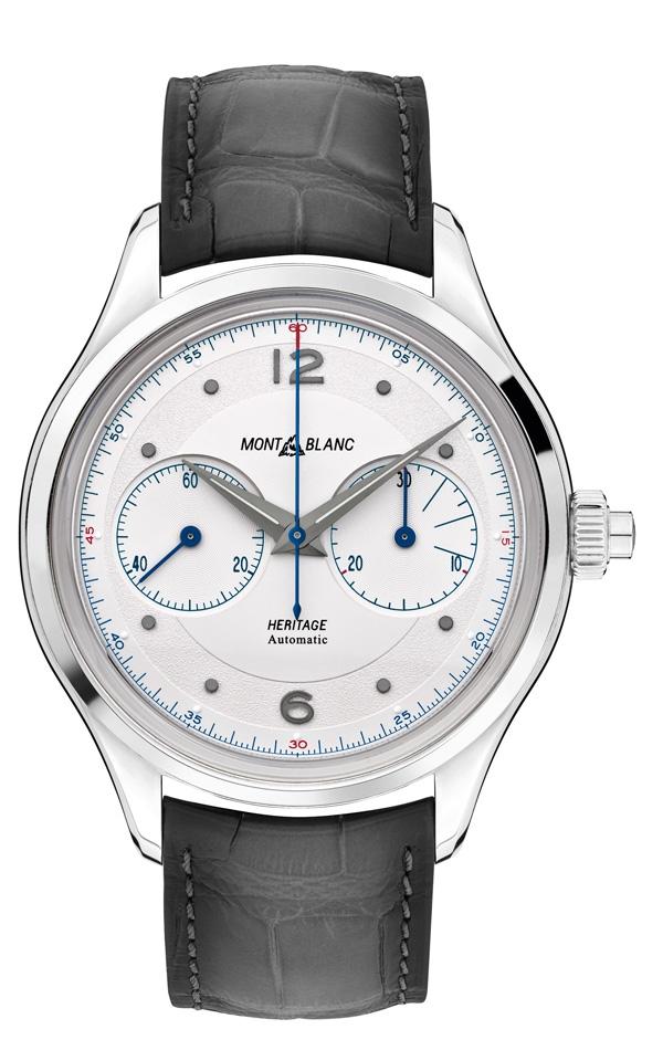 Montblanc Heritage Monopulsante Cronografo