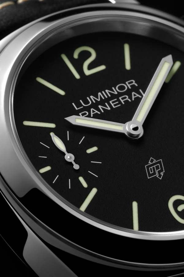 Officine Panerai Luminor Logo – 44 MM PAM01084