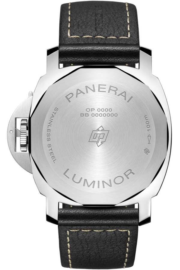 Officine Panerai Luminor Logo – 44 MM PAM01084