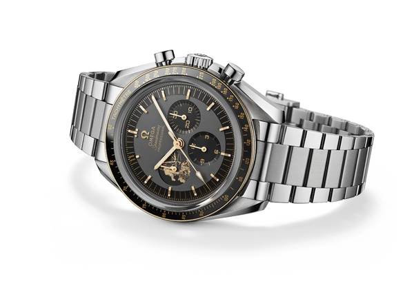 OMEGA Speedmaster Apollo 11 50th Anniversary Limited Edition in Stainless Steel