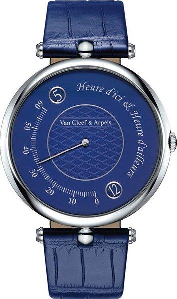 10. Van-Cleef & Arpels