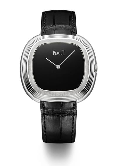 Piaget Black Tie Vintage