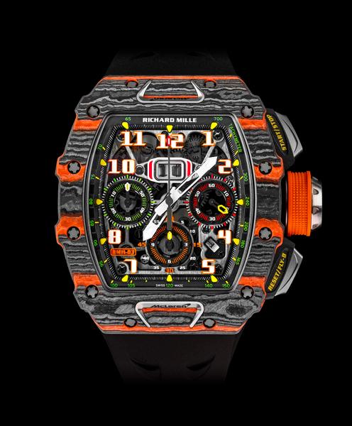 RM 11-03 McLaren