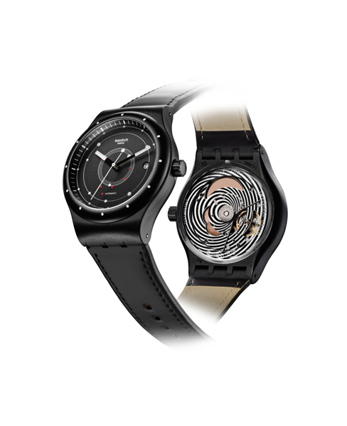 Swatch SYSTEM51