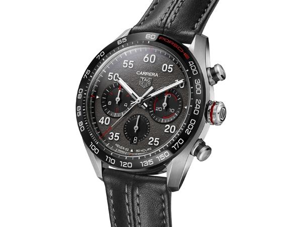 TAG Heuer Carrera Porsche ChronographSpecial Edition 44 mm Calibre Heuer 02 Automatico