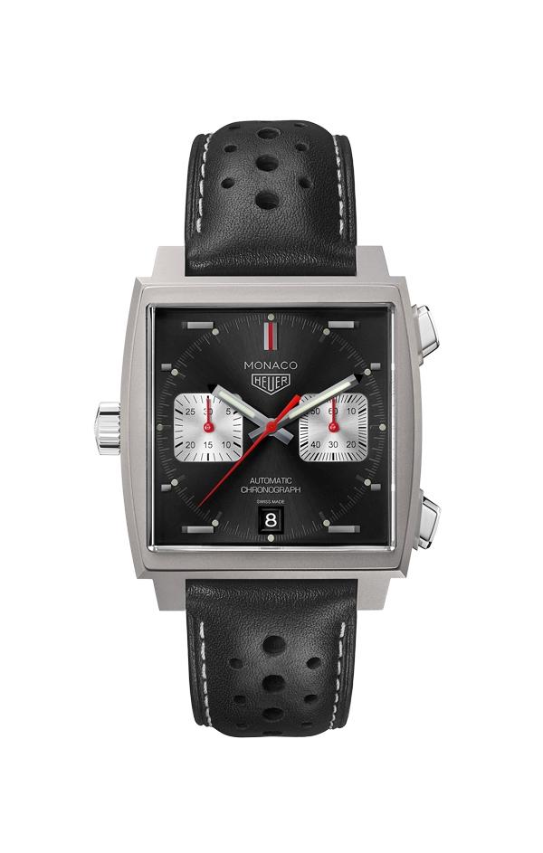 TAG Heuer  Monaco Limited Edition