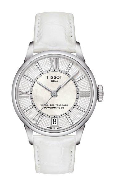nuovo concetto 700ac 73680 Tissot | Blog Signori degli Orologi