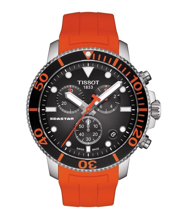 Tissot Seastar 1000 Quartz Chrono
