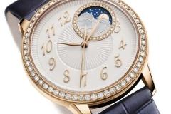 Vacheron Constantin Égérie Fasi Lunari oro rosa e diamanti