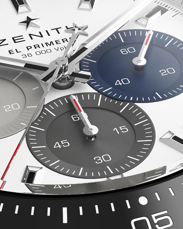 Zenith Chronomaster Sport