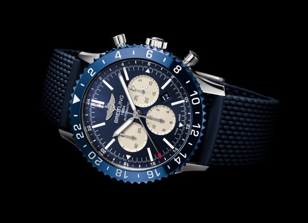 Breitling Chronoliner B04 Boutique Edition