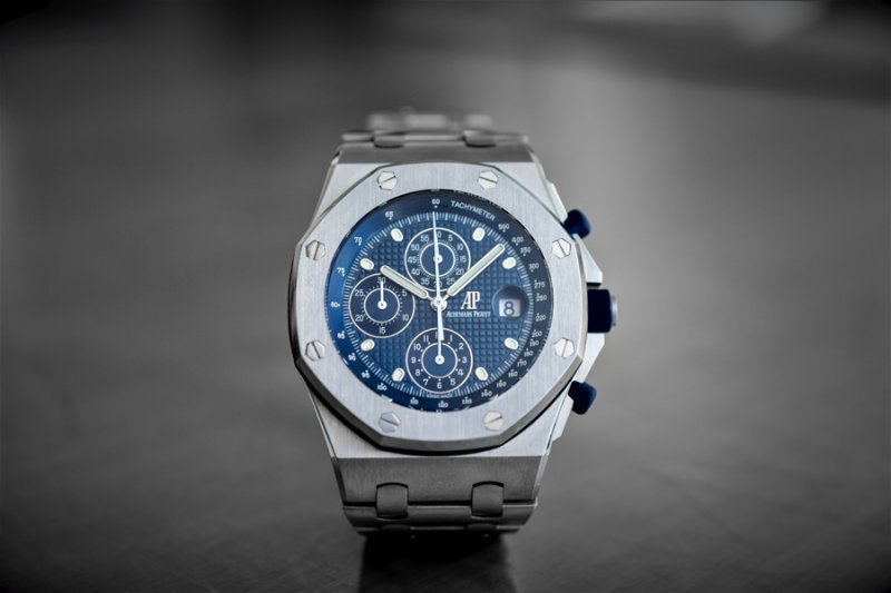 Royal Oak Offshore Cronografo